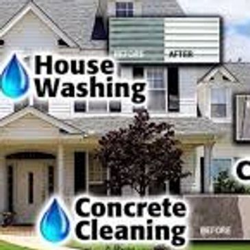Apartment & Home Pressure Washing Services may include:Dirt, Grime, and Mildew Removal Pavement & Si