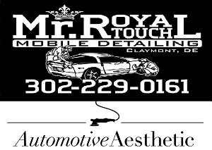 Mr Royal Touch Mobile Detailing