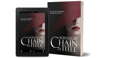 eBook and paperback book cover with a woman with full red lips.