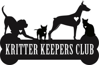 Kritter Keepers Club
