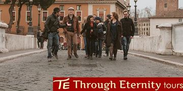Walking tours Italy. Private and group tours Rome, Vatican, Florence, Pompeii, Amalfi Tuscany.