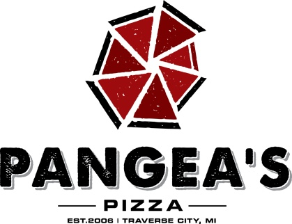 Pangea's Pizza