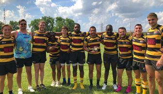 Nashville Rugby Sevens Derby City 7s