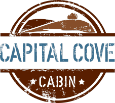 Capital Cove Cabin