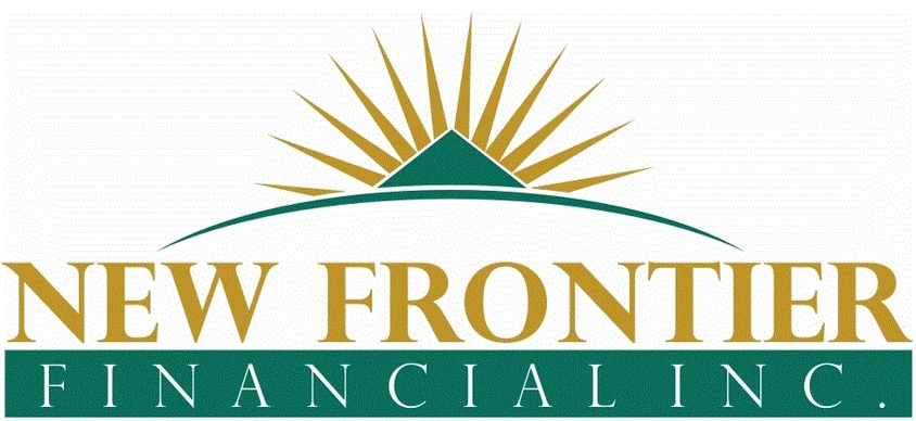 New Frontier Financial Inc.