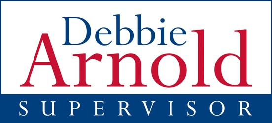 DEBBIE ARNOLD FOR SUPERVISOR 2020
