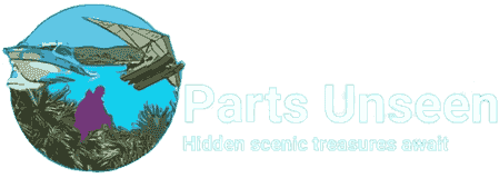 Sponsored by Parts Unseen