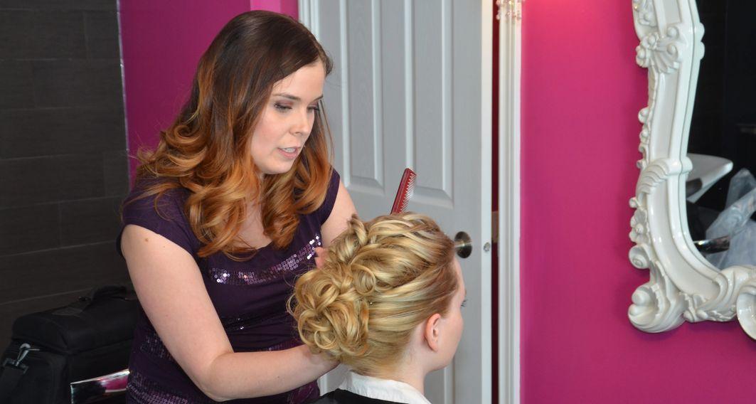 Hair Salon Studio M