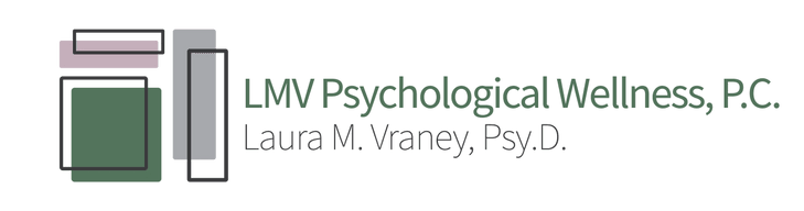 LMV Psychological Wellness