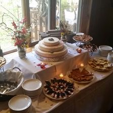 The Colden Mill Restaurant Catering