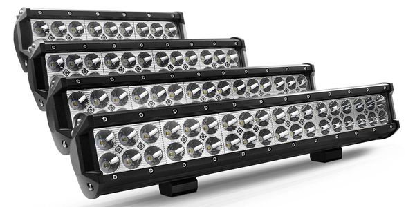 led off road lights kit jeep chevy ford