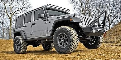 lift kits jeep chevy ford dodge Toyota tube steps running boards truck tonneau covers parts