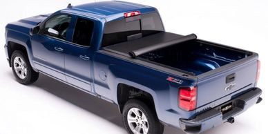 truck tonneau covers parts