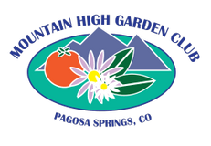 Mountain High Garden Club