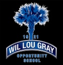 Wil Lou Gray Opportunity  School