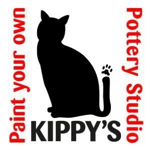 Kippys Paint Your Own Pottery