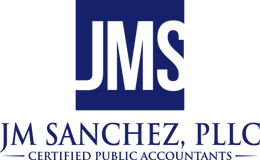 JM Sanchez, PLLC   Certified Public Accountants