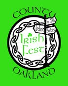 County Oakland Irish Festival