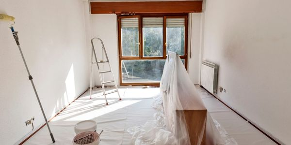 Interior painting services, home painting, office painting, professional painter, professional painting services, painting contractor