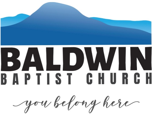 Baldwin Baptist Church