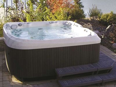 Used Spas and Hot Tubs Sioux Falls