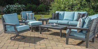 Outdoor Living Sioux Falls