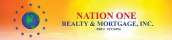 Nation One Realty & Mortgage, Inc.