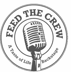 Feed The Crew Podcast - A Taste of Life Backstage