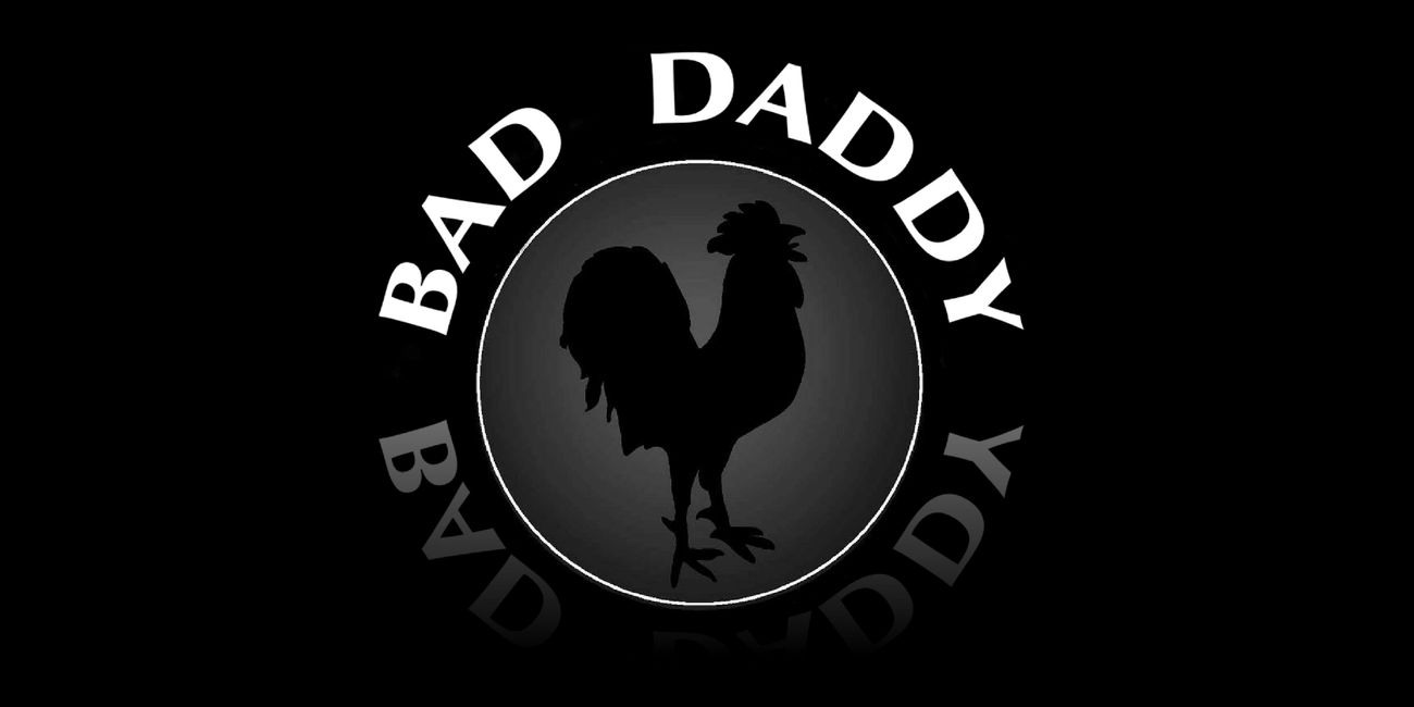 Bad Daddy The Bad Daddys Paul Waring Blues Man Blues Band Blues Blues Rock