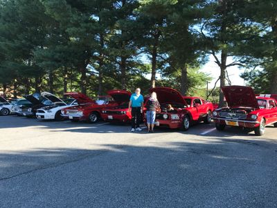 Car Shows Carroll County American Muscle CCAM - Upcoming car shows