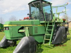 6700 JD Sprayer