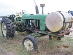 $4500 Year - 1968  HP -96 Serial -193329 Hours Showing -1931 Description-Fenders, syncro range, 18.4