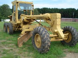 CONSTRUCTION INVENTORY | Machinery Sales Inc