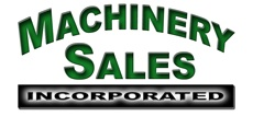 Machinery Sales Inc