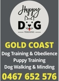 Happy Dog Training on the Gold Coast