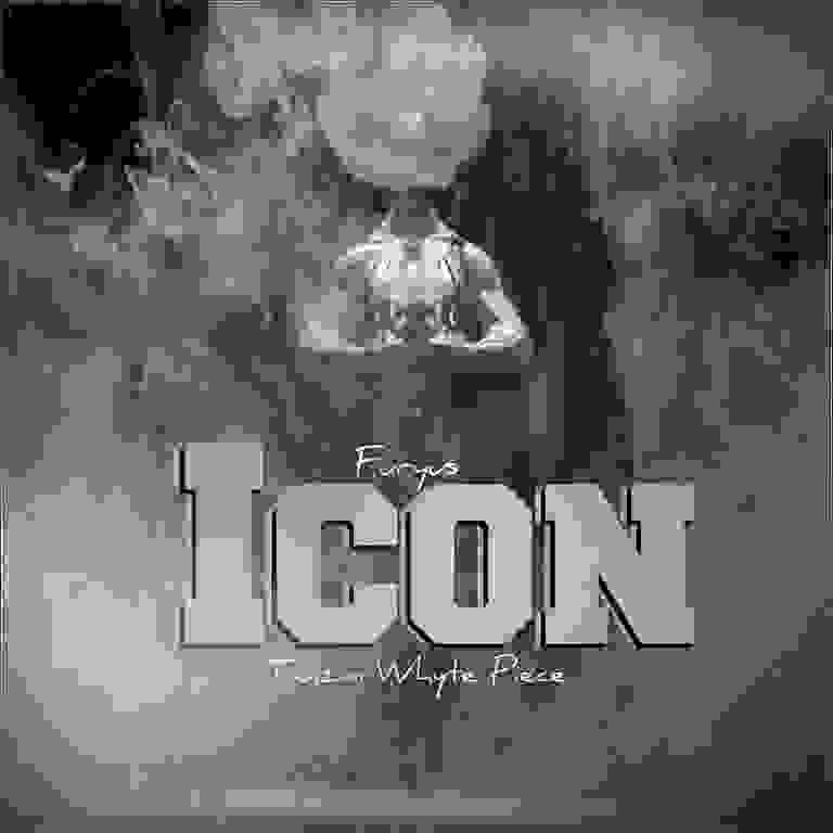 Twizm Whyte Piece New Music Called  #ICON