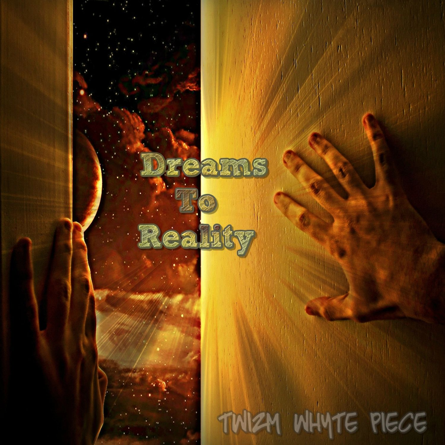 New Music Album #DreamsToReality From #TwizmWhytePiece #TwpNation
