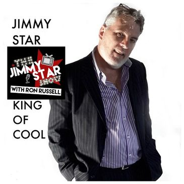 Twizm Whyte Piece Recommends Rocking With Jimmy star And Ron Russell #TwpNation #JimmystarShow