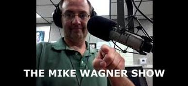 Mike Wagner Of The Mike Wagner Show Interviews Twizm Whyte piece