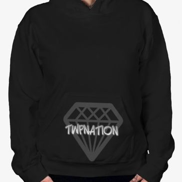 Show You Love And Support For Twizm Whyte Piece And Rock The Official TwpNation Gear
