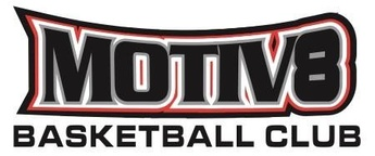 MOTIV8 BASKETBALL CLUB