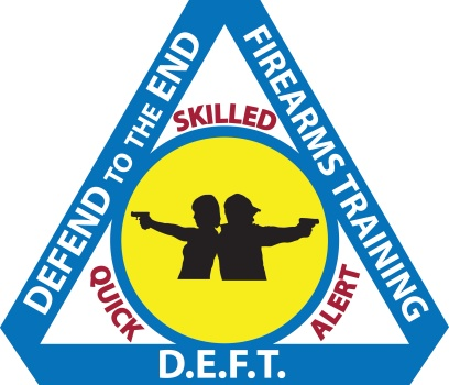 Defend to the End Firearms Training