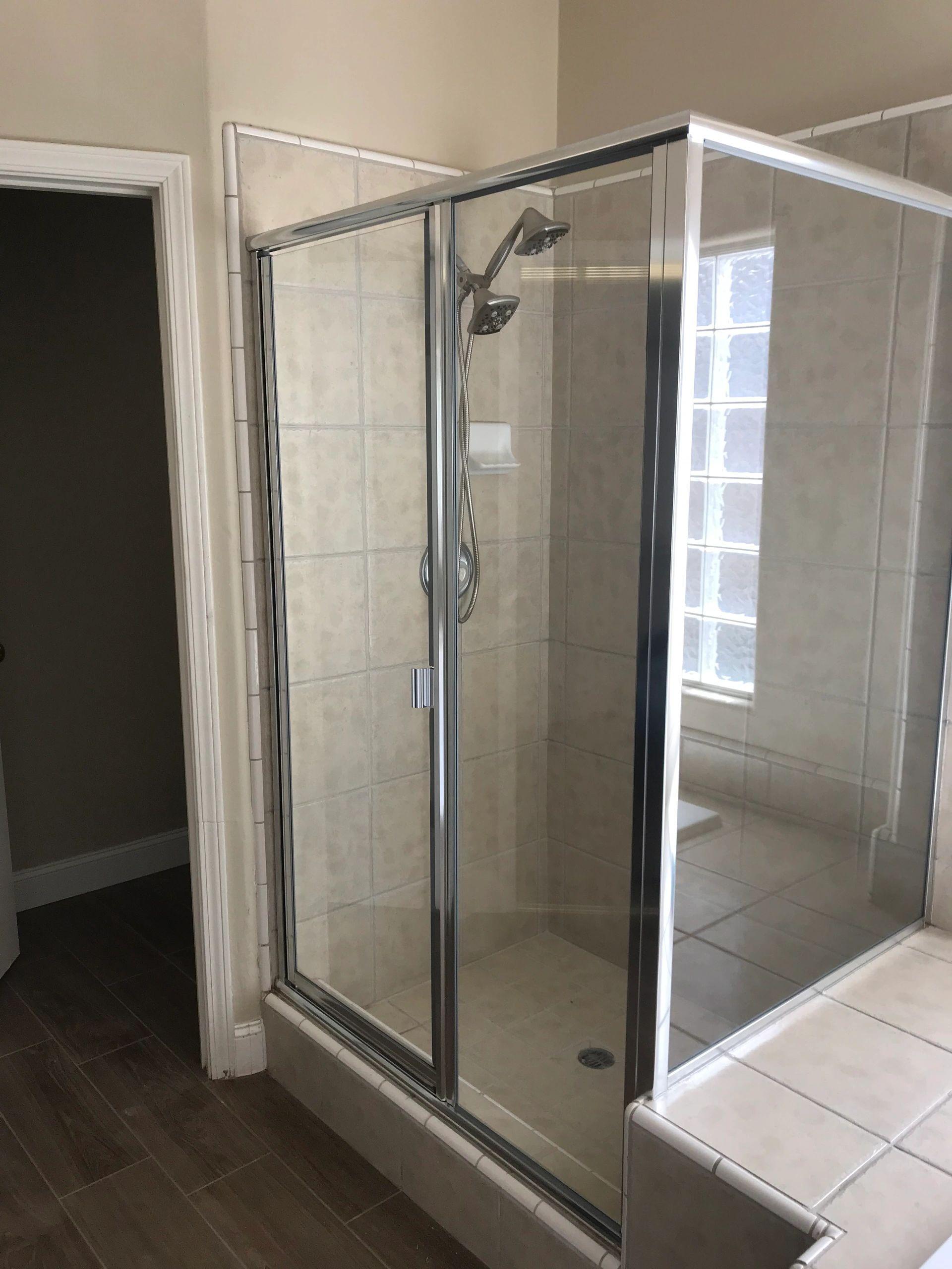 Showers Superior Glass Inc