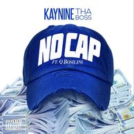 "California Rap artist ""Kay Nine Tha Boss"". Watch music videos on YouTube and download on Spotify."