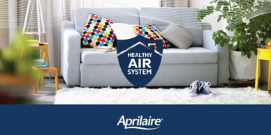 The air inside your home