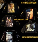 Stolen Legacy Clothing