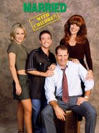 Thanks to TV Guide for this picture of the Bundy Family from Married with Children.
