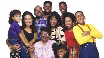 Thanks to mentalfloss.com for the Winslow Family Photo from Family Matters. Intro video in link.