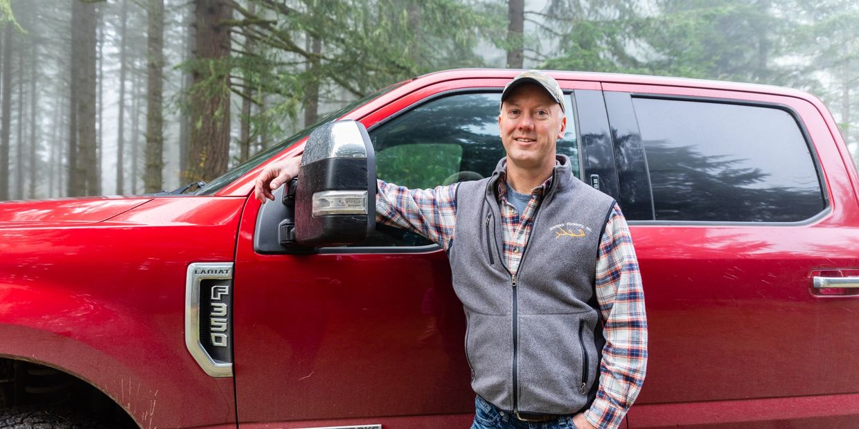 Consulting Forester, Forest Management, Timber Harvesting, Logger, Oregon, Washington, Clackamas County, Timber Cruise, Timber Cruising, Log, Marketing