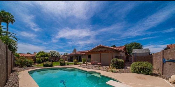 A great family is very pleased to be closing on this fantastic Tempe home in July.